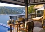 Pesan Kamar Bay-view Pool Villa di Banyan Tree Cabo Marques
