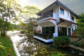 Banyu Biru Villa, Bintan