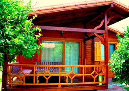 Baraka House Cirali