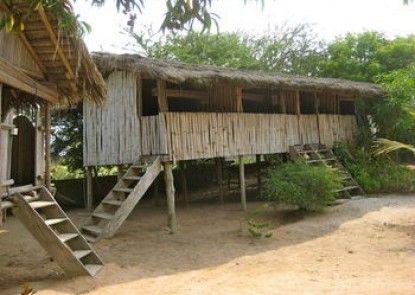 Barbara\'s Village