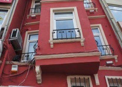 Barba Rossa Residence