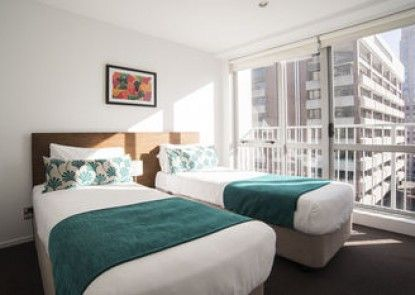 Barclay Suites