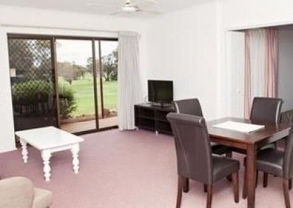 Barmera Country Club Motor Inn