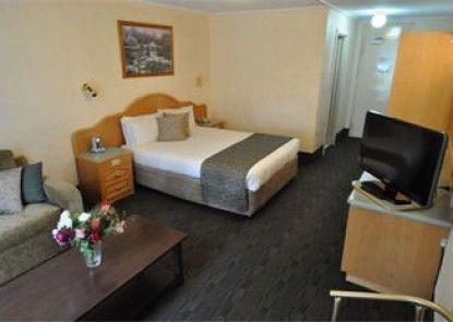 Barossa Weintal Hotel Complex