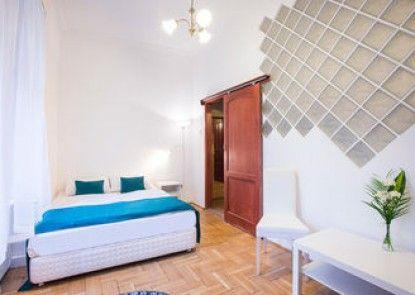 Baross City Apartments