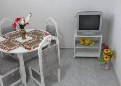 Barracuda Apartments Samara