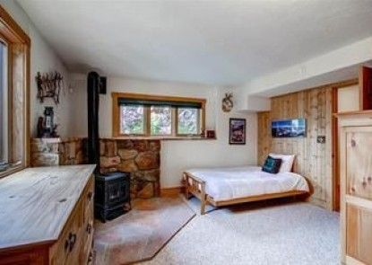 Barton Cabin North Breckenridge By Pinnacle Lodging