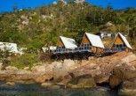 Pesan Kamar Asrama Umum, Hanya Perempuan di Base Magnetic Island Hostel
