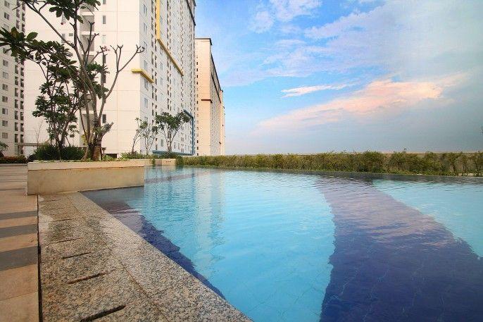 Bassura City Apartment by Mediapura, Jakarta Timur
