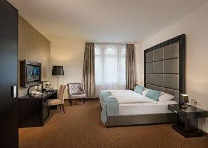 Bastion Hotel Budapest