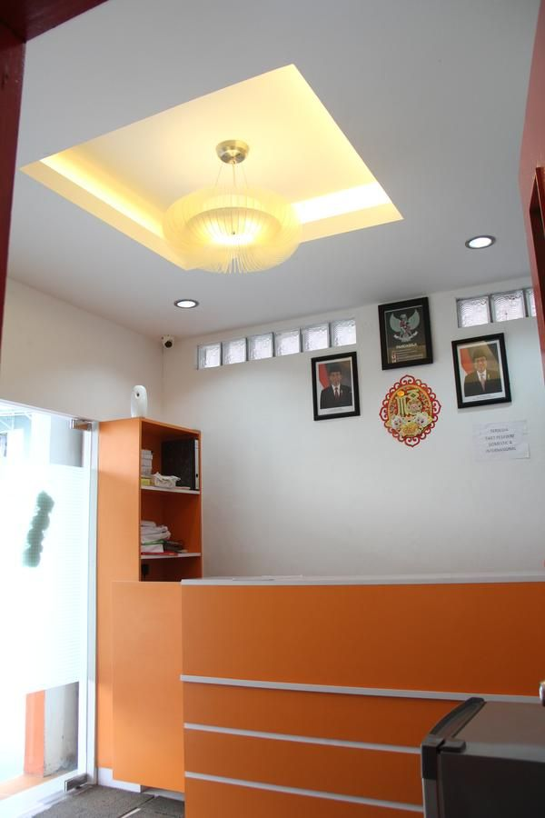 Batam Backpacker Guesthouse, Batam