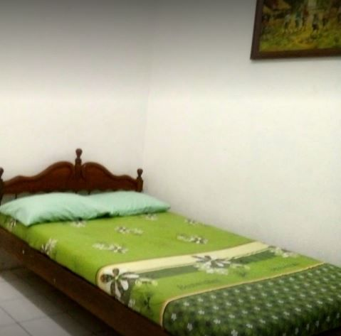 Batik Trinidar Homestay, Bantul