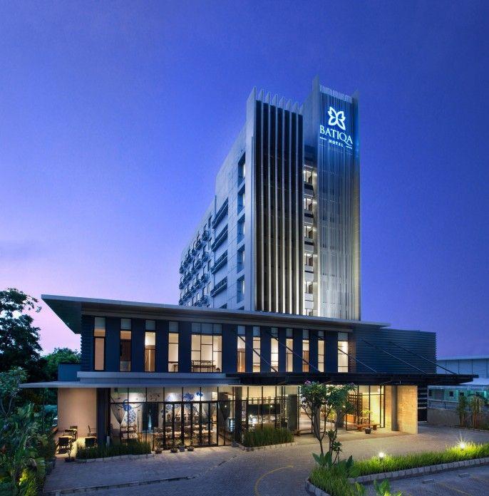BATIQA Hotel Cirebon, Cirebon