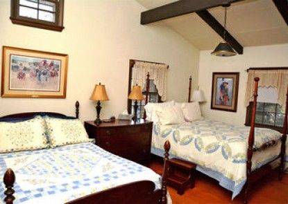 Battlefield Bed & Breakfast Inn