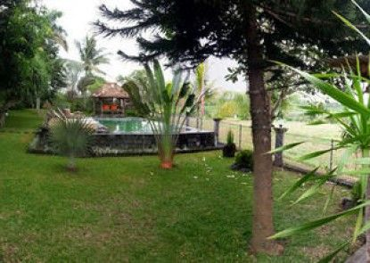 Batuan Villa Teras