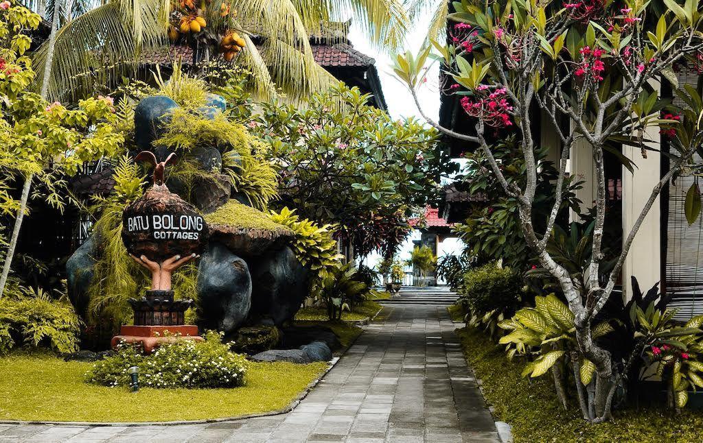 Batu Bolong Cottages, Lombok Barat