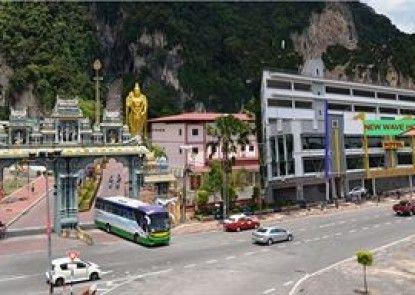 Batu Caves Business Hotel