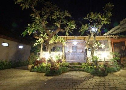Batu Empug Ubud Cottages