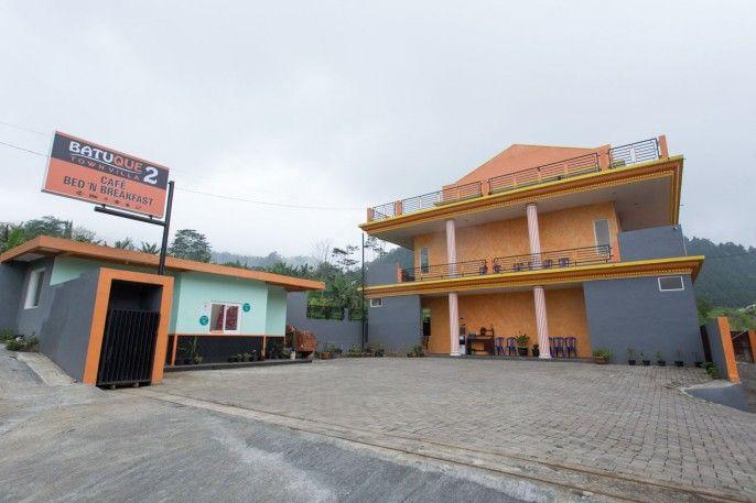 Batuque Town Villa 2, Malang