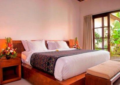 Bayad Ubud Bali Villa Teras