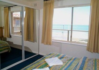 Baybeachfront Apartments
