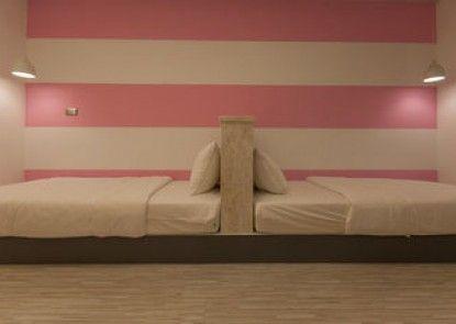 Bayhouse Comfortel Hualien Hostel