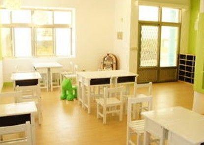 Bayhouse Hostel Penghu