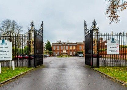 Baylis House