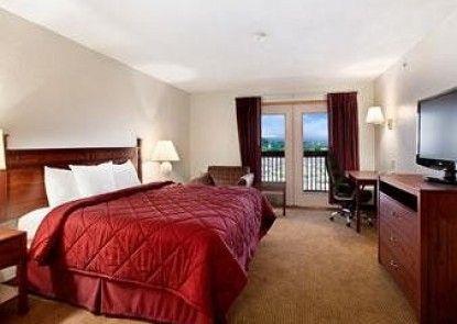 Baymont Inn and Suites Cortez