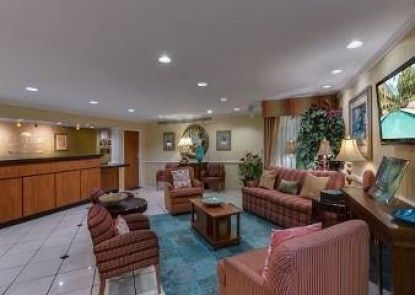 Baymont Inn and Suites Gainesville