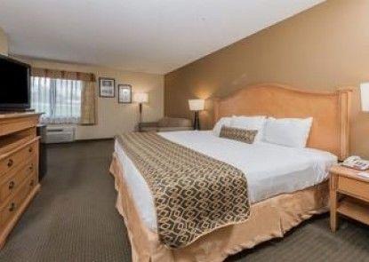 Baymont Inn and Suites Lancaster