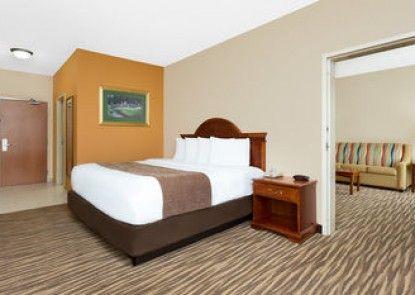 Baymont Inn & Suites Augusta Riverwatch