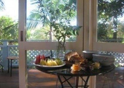 Baystay Bed & Breakfast