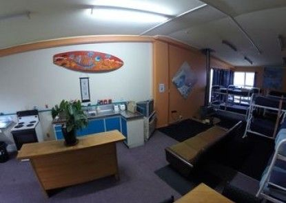 Bazil\'s Hostel & Surf School