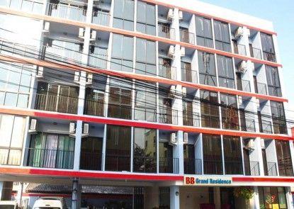 BB Grand Residence Pattaya