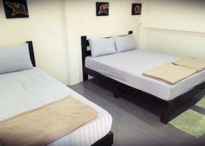 BB Hostel & Thai Kitchen