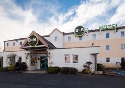 B&B Hotel CAEN Mémorial