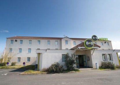 B&B Hotel Châteauroux (1)