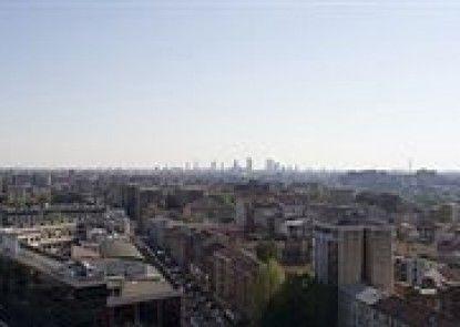 B&B Hotel Milano - Sesto