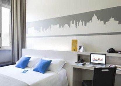 B&B Hotel Roma Trastevere