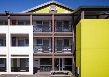 B&B Hotel Saint-Brieuc