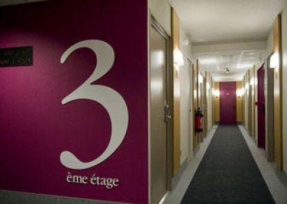 B&B Hotel Tours Centre Commercial La Petite Arche