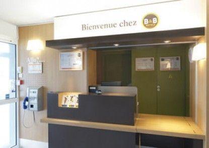B&B Hôtel Angers 1