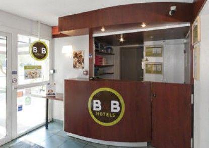 B&B Hôtel LAVAL