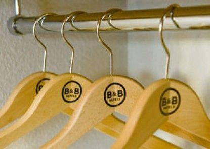 B&B Hôtel LORIENT Caudan