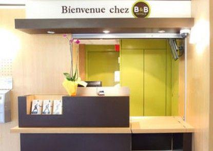 B&B Hôtel MONTPELLIER (2)