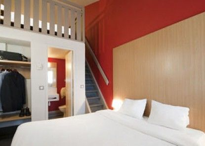 B&B Hôtel SAINT ETIENNE - La Terrasse