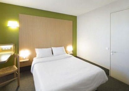 B&B Hôtel SAINT-MALO Centre La Découverte