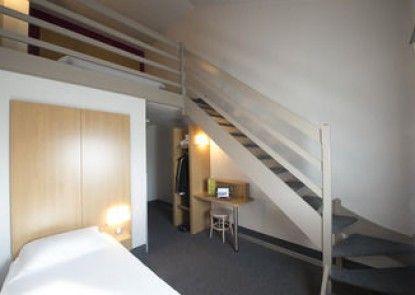 B&B Hôtel TOURS Centre St-Avertin