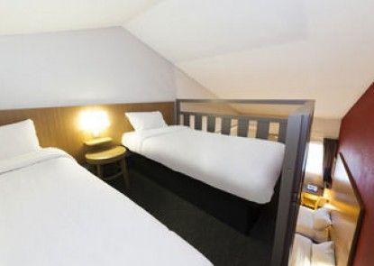 B&B Hôtel VANNES Est Golfe du Morbihan